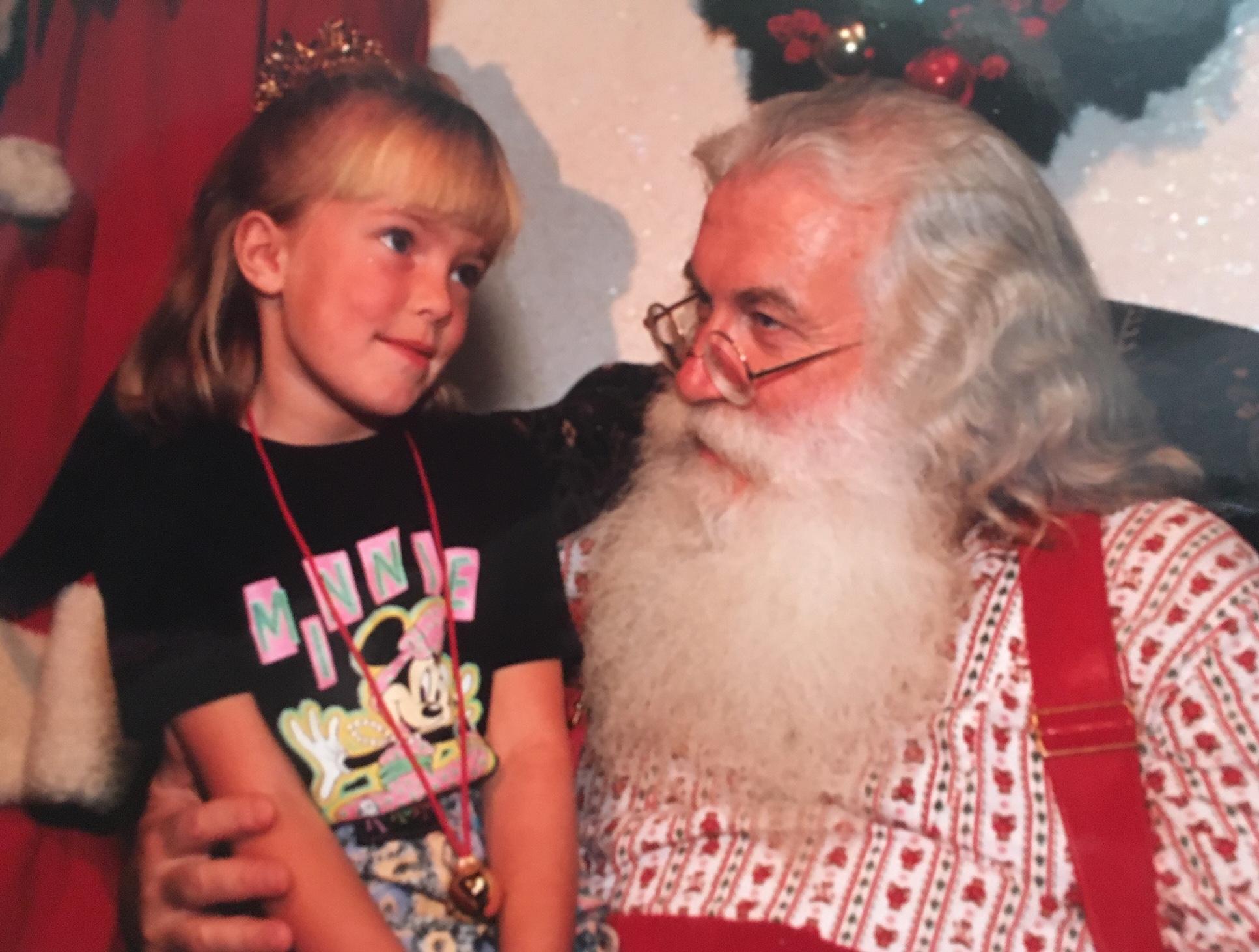 1991_Christmas-Santa