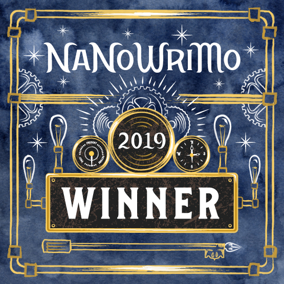 2019-NaNo-Winner-Badge