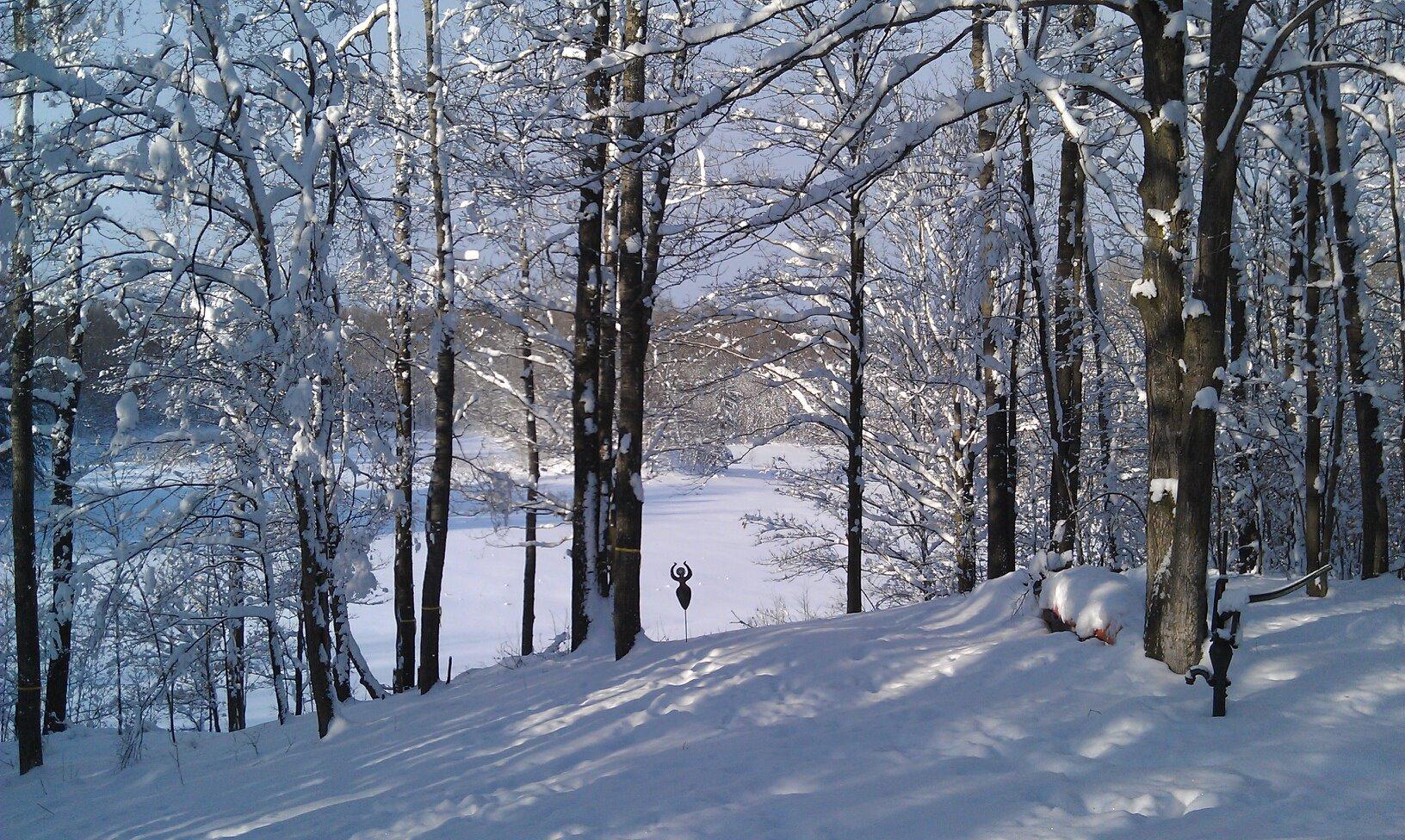 Winter Solstice 2012